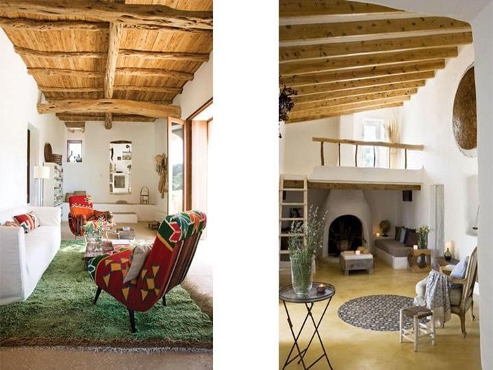 Bernardo Arosio El diseno interior sustentable alternativa para mejorar la calidad de los espacios - El diseño interior sustentable: alternativa para mejorar la calidad de los espacios
