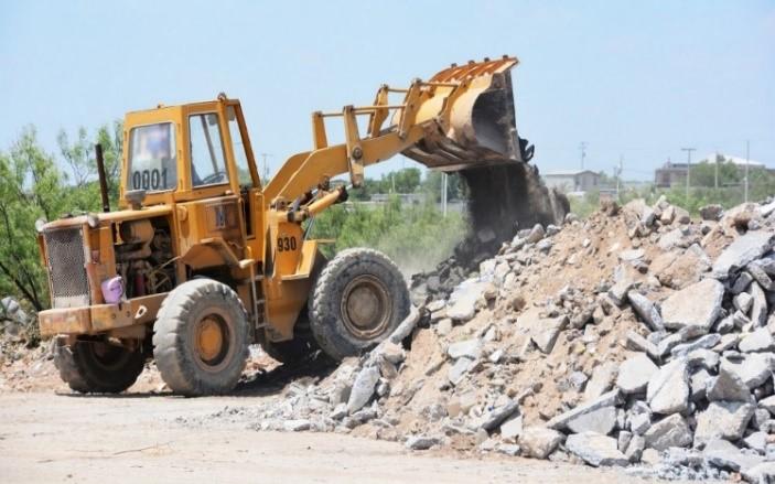 Bernardo Arosio Gestion de escombros generados en las construcciones 3 - Gestión de escombros generados en las construcciones