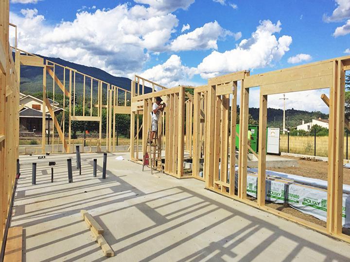 Bernardo Arosio La madera como material de construccion 1 - Bernardo Arosio - La madera como material de construcción