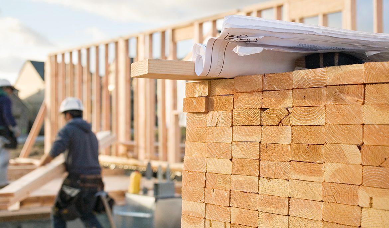 La madera, ATB Constructores, construcciones, reducción del impacto ambiental, ventajas