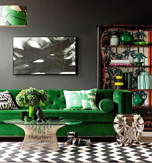 Bernardo Arosio El Greenery un estilo de decoracion unico y atractivo 1 - El greenery: un estilo de decoración único y atractivo