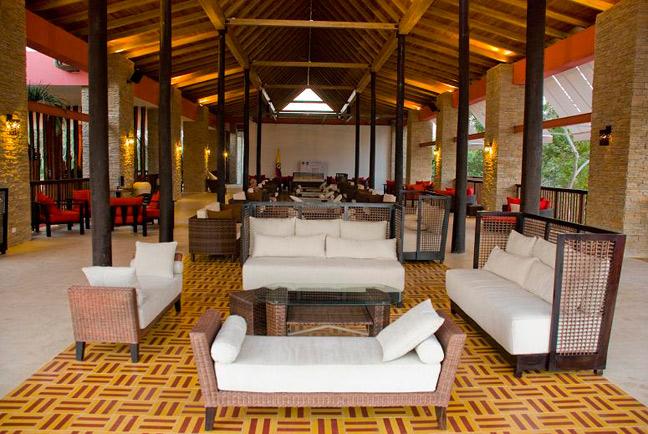 La madera como elemento para la decoración interior
