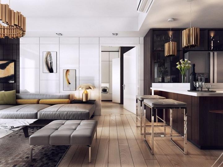 Bernardo Arosio La madera como elemento para la decoracion interior - Bernardo Arosio - La madera como elemento para la decoración interior